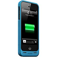 mophie juice pack Helium for iPhone 5/5s/5se (1,500mAh) - Blue