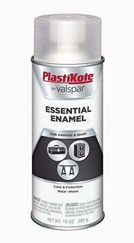 (PlastiKote 2505 All Purpose Clear Spray Enamel - 10 oz.)