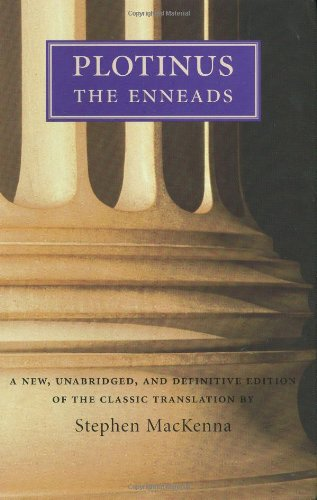 Plotinus-The-Enneads-LP-Classic-Reprint-Series