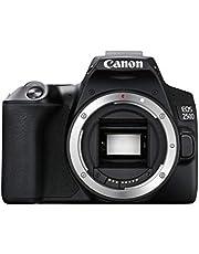 Canon EOS 250D BK body