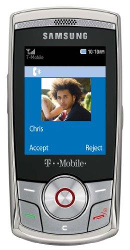 (Samsung SGH-T659 Cell Phone T-Mobile)