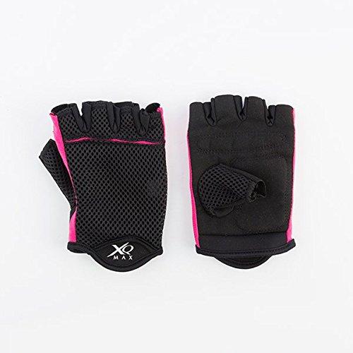 Paire de gants pour soulever des poids S/M - Sport Fitness perte de poids minceur Musculation