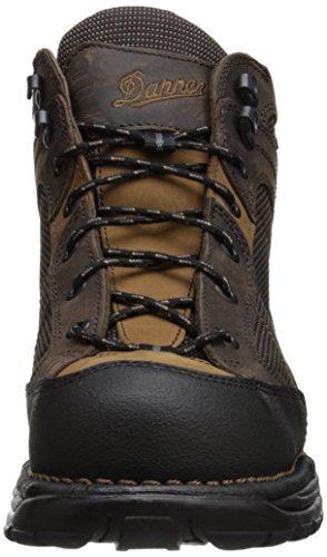 Danner Men's Radical 452 GTX Outdoor Boot,Dark Brown,10 EE US by Danner (Image #4)