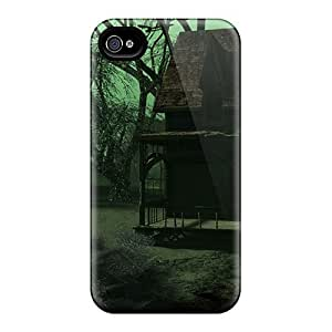 Hot Snap-on Halloween Home Hard Protective For SamSung Galaxy S3 Phone Case Cover