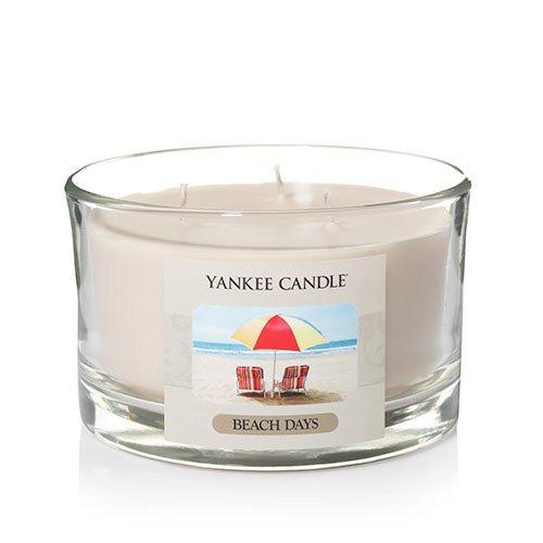 Yankee Candle Beach Days 3-Wick Tumbler Candle