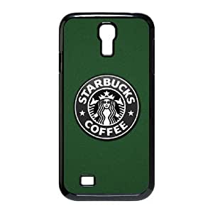 Starbucks For Samsung Galaxy S4 I9500 Cases Cover Cell Phone Case STR634909