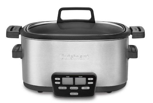 cuisinart 6 qt multicooker - 4