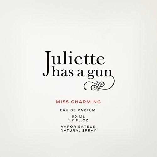 Juliette has a gun - Eau de parfum 100ml spray