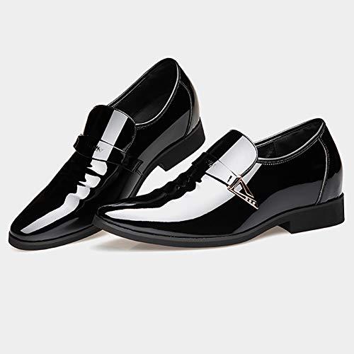 Lavoro Uomo Help In Scarpe Casual Scuro Scarpe Microfibra Da Basso Con Suola Black Classiche Fall Scarpe Da Morbida Marrone gqCC5wI