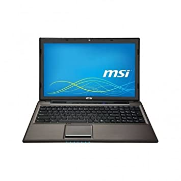 MSI CX61 2PC-499US Gaming Laptop Intel Core i5 4200M (2 5GHz) 8GB