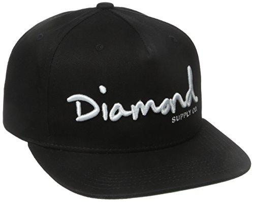 diamond supply co hats for men - 4