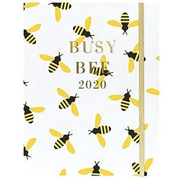 Amazon.com: Graphique agenda oculta de Wiro, abejas ...