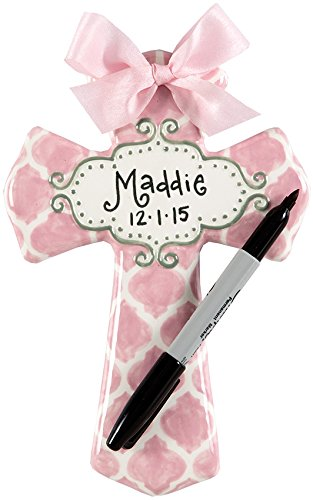 Personalized Pink 8