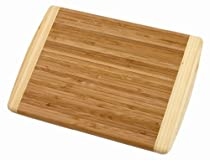 New Totally Bamboo Hana Cutting Board