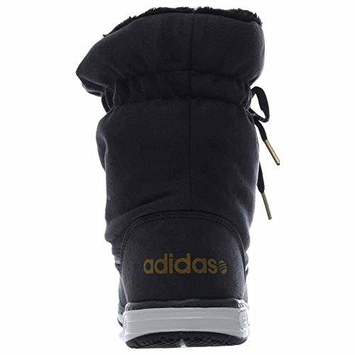 Adidas Warm Comfortlaarzen Zwart