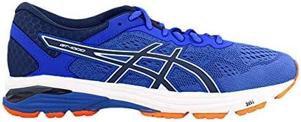 Asics Gt-1000 6, Zapatillas de Deporte Unisex Adulto, Multicolor ...