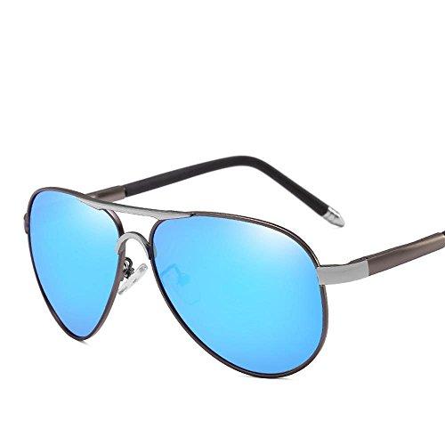 conducción Gafas al de Gafas de Regalos Sol Hombres Gafas Libre de Sol Axiba C Gafas Shing de de Deportes Sol Aire creativos polarizada Controlador de wq67zP4A