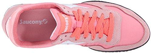 Saucony Originaler Kvinders Kugle Sneaker Koral llMqKwRqD