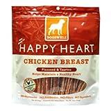 Happy Heart Jerky Treats – Chicken – 15 oz., My Pet Supplies