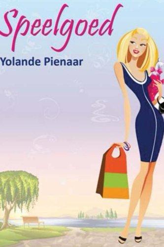 Speelgoed (Afrikaans Edition) ebook