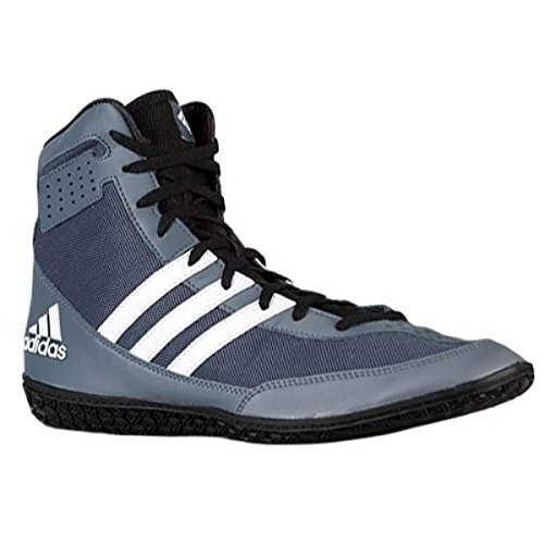 直立市場置くためにパック(アディダス) adidas メンズ レスリング シューズ?靴 Mat Wizard [並行輸入品]
