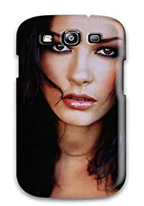 NPSQvzT14020KzQHV Faddish Catherine Zeta Jones 26 Celebrity Catherine-zeta-jones People Celebrity Case Cover For Galaxy S3