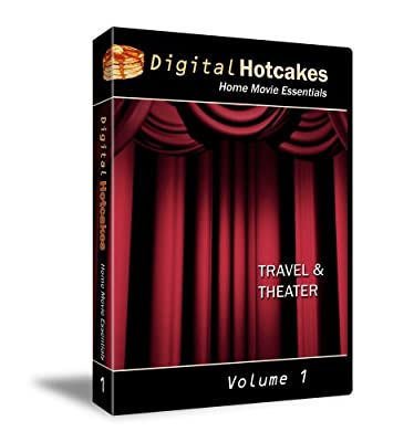 Digital Hotcakes Home Movie Essentials Vol 1 HD