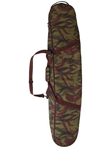 Burton Board Sack Snowboard Bag - Brushstroke Camo 166cm by Burton