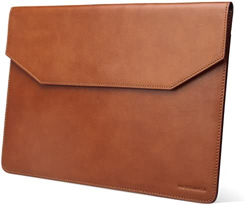 Kasper Maison Italian Leather Macbook