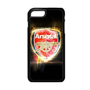 Printing Arsenal Hard Plastic Back Phone Covers For Kids For 5.5Inch Iphone 6 Plus Choose Design 12