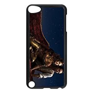 where a whole new world awaits iPod Touch 5 Case Black PSOC6002625633292