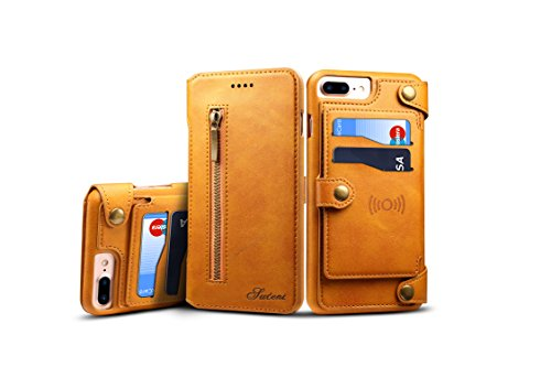 Leather TACOO Business Removable Protective product image