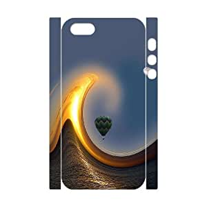 Winfors Balloon Phone 3D Case For iPhone 5,5S [Pattern-4]