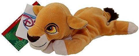 Disneys Mini Bean Bag Lion King Kiara 8