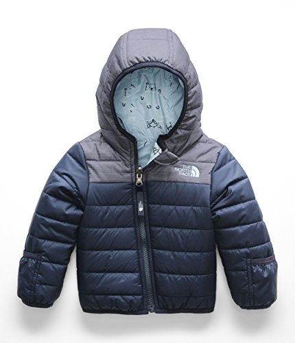 - The North Face Infant Reversible Perrito Jacket