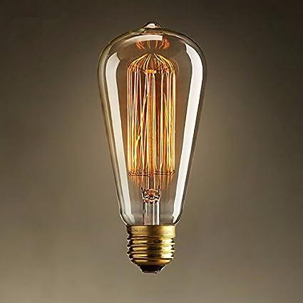 Atornillar la bombilla LED bombilla E27 luz blanca 2.8W,Espuma de setas 3W,