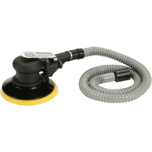 Grizzly H8120 Dual Action Vacuum Sander, 6-Inch by Grizzly