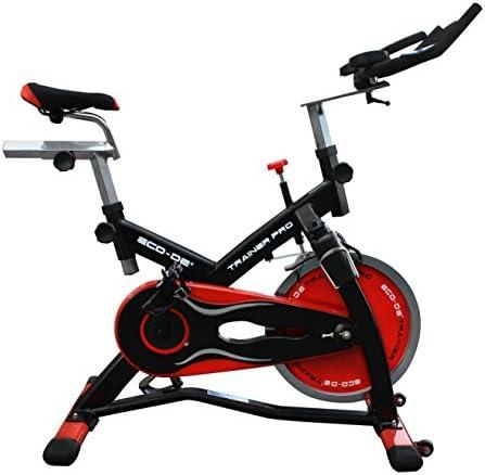 Bicicleta Spinning de Alta Gama Trainer Pro: Amazon.es: Deportes y aire libre