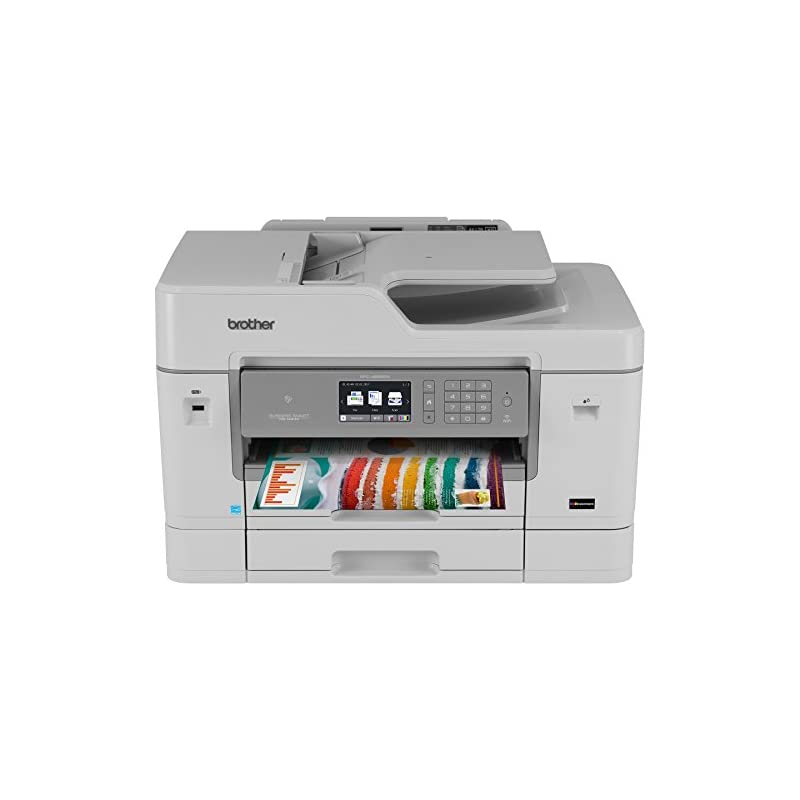 Brother MFC-J6935DW Inkjet All-in-One Co