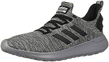 adidas Lite Racer BYD Black/White Running Shoes (DB1592)