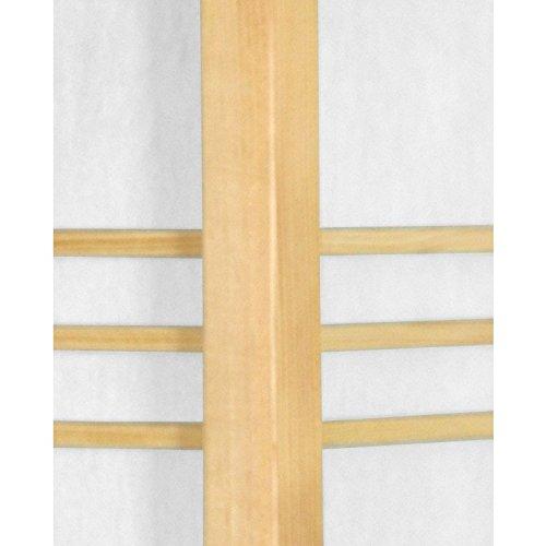 Oriental Furniture 8.5'' Genki Japanese Hanging Lantern