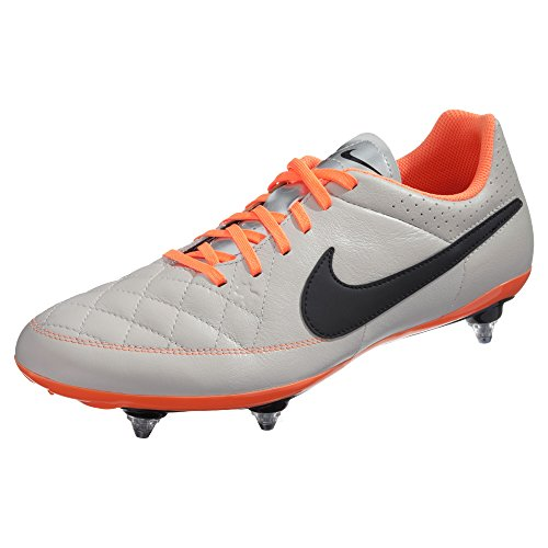 Tiempo Tiempo Tiempo Homme Leather Chaussures 008 Sg Nike Football De De De Genio 631616 fxwdRETq
