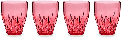 q-squared-aurora-stemless-wine-glasses-set-of-4-12-fluid-ounces-ruby