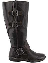 B.O.C. Womens, Virginia Wide Shaft Boots