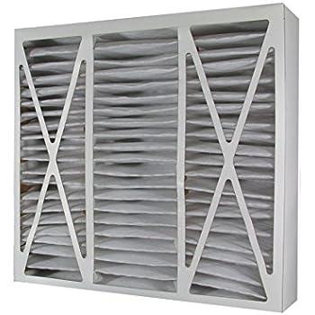 Trane American Standard Perfect Fit Air Filter Bayftah23m