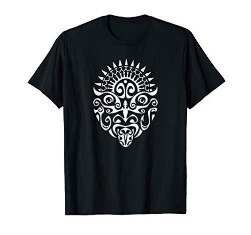 Haka Maori Dance New Zealand Maori Kiwi Haka Rugby Fan T-Shirt