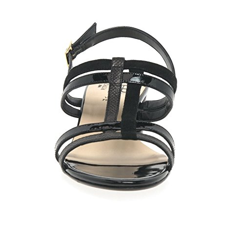 Womens Black Sandals Parallel Hb Dress Multi ZT5WC6TnqP
