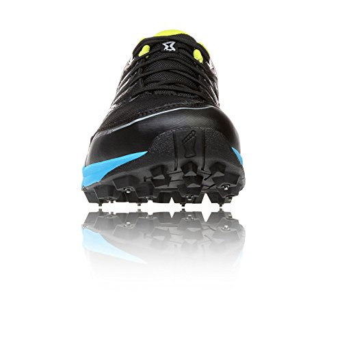 Trail Claw Inov8 Running 300 Arctic Shoes Black w6tqxB