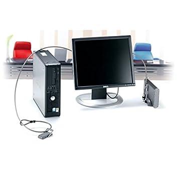 Kensington k64617 m Cable Candado para PC y portátil Seguridad: Amazon.es: Informática