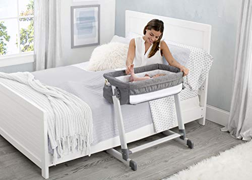 Buy bedside sleeper for newborn